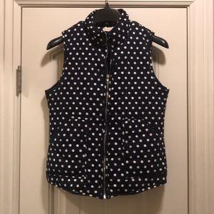Pixley Puff Vest